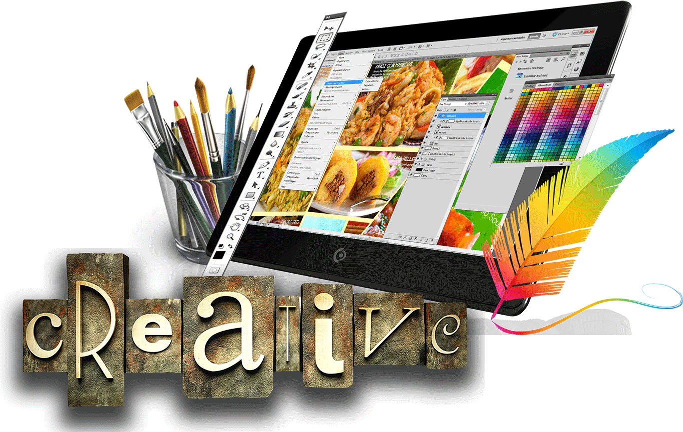 Graphic Design Kloudoz Web Solution Ecommerce Company In Trichy